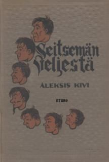 Seitsemän veljestä | Kirjasampo.fi - kirjallisuuden kotisivu