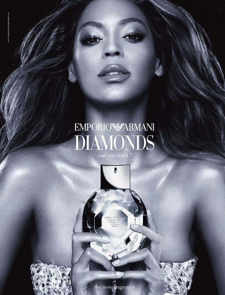 Get that scent of a strong fearless woman with Emporio Armani's Diamonds. Shop it here: http://rubybox.co.za/shop/fragrance/diamonds-black-carat-for-him-50ml-edt.html?utm_source=pinterest.com_medium=fragrance_campaign=diamonds+armani