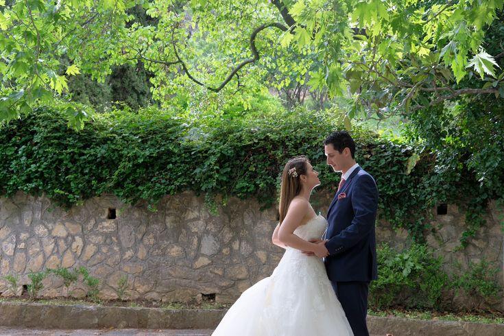 Φωτογράφος γάμου Κτήμα Γαία - Δημήτρης