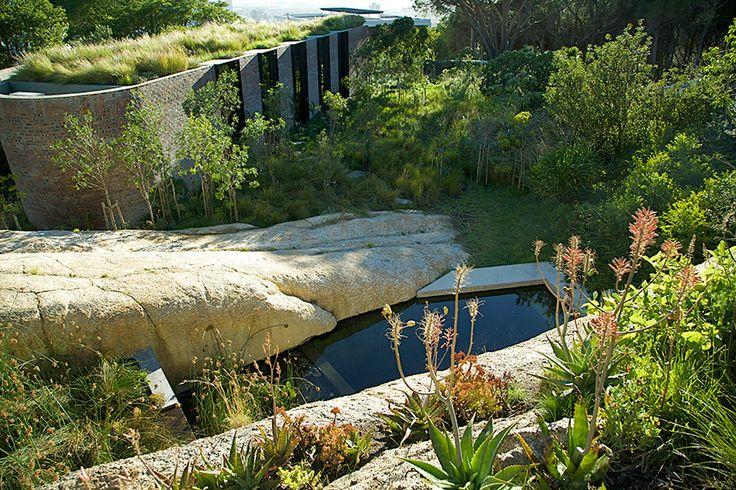 franchesca watson + studioMAS architects / 17 glen residence,  higgovale cape town