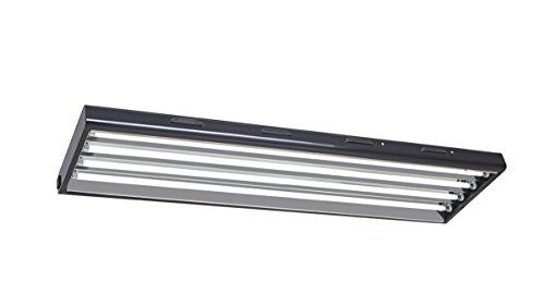 Hydrobay 4x4 T5 Lighting Fixture for Indoor Plant Growing *** More info could be found at the image url.