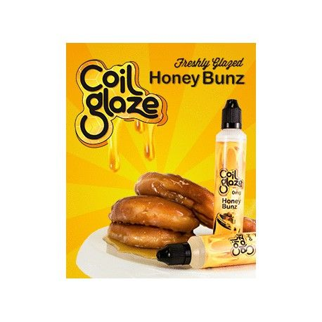Gebäck mit Zimt, Zucker und Honig 60 ml Inhalt 3mg/ml Nikotin Basis : 80 VG / 20 PG