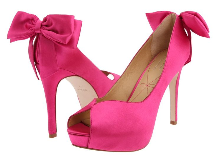 Pink High Heels For Wedding: 1000+ Ideas About Pink Wedding Shoes On Pinterest