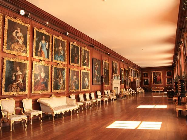 1000 Images About Althorp House On Pinterest Charles