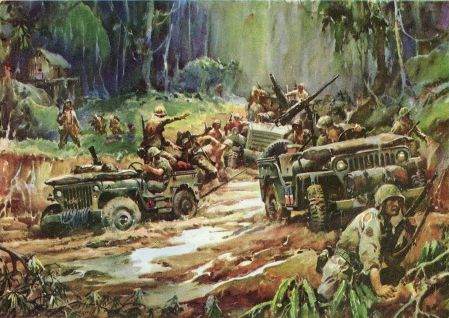 American Heritage 1944 Jeep Willys Ads Products We Love