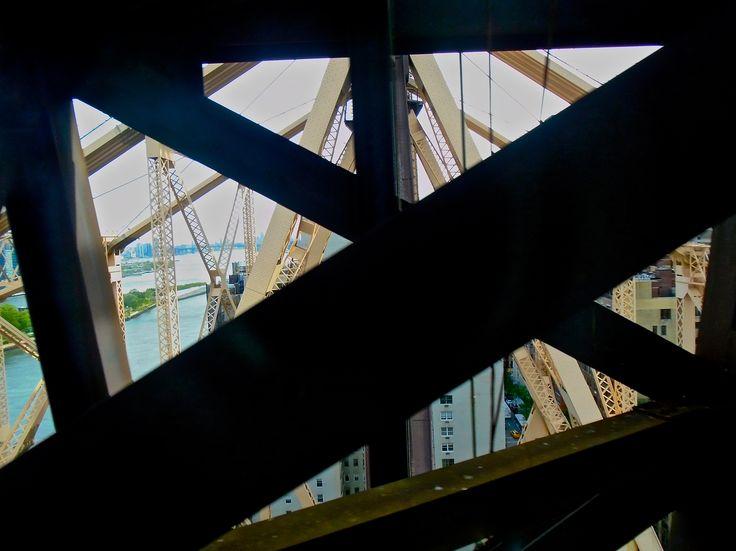 #lignes #pattern #ligne #nyc #ny #pont #superposition #photo #photography #plan #plans