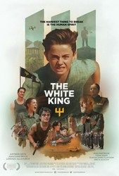 """The White King"" - cast: Lorenzo Allchurch Ross Partridge Agyness Deyn Olivia Williams Jonathan Pryce Fiona Shaw Greta Scacchi Olafur Darri Olafsson Clare-Hope Ashitey Louis Suc"