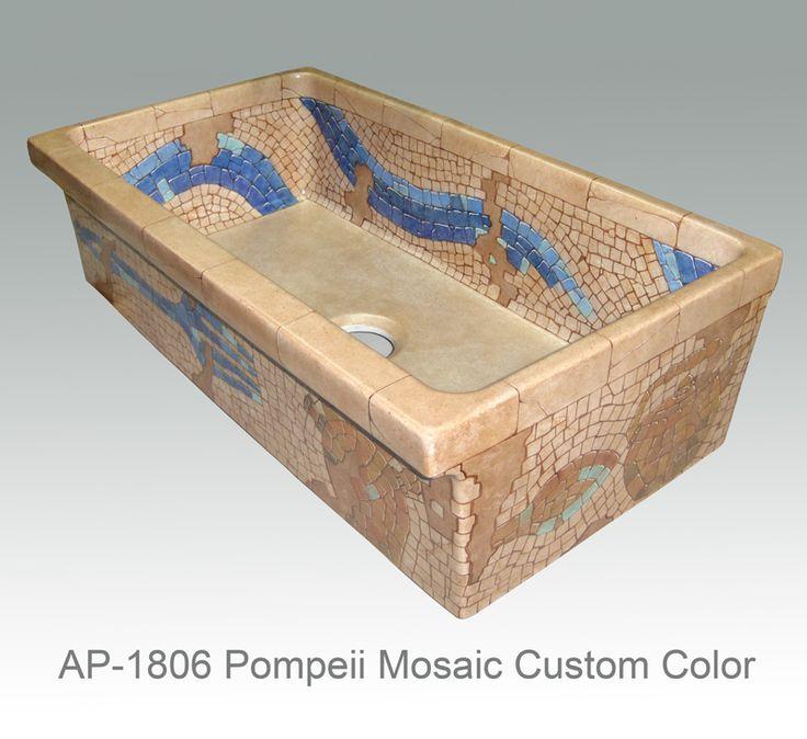 Sink Tops, Bathroom Sinks And Custom Countertops