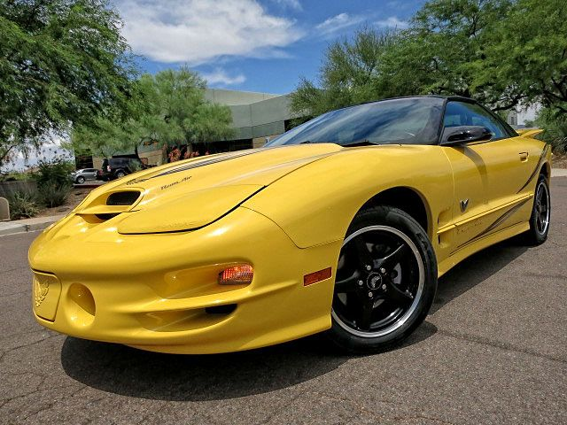 2002 Pontiac Firebird Trans Am WS6 Collector Edition, 5.7L 350Cu, LS1 V8 325hp Click to find out more - http://newmusclecars.org/2002-pontiac-firebird-trans-am-ws6-collector-edition-5-7l-350cu-ls1-v8-325hp/ COMMENT.