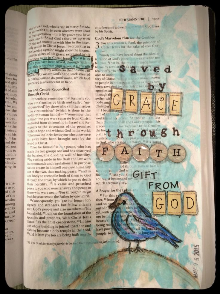 Ephesians NIV - Bible Gateway