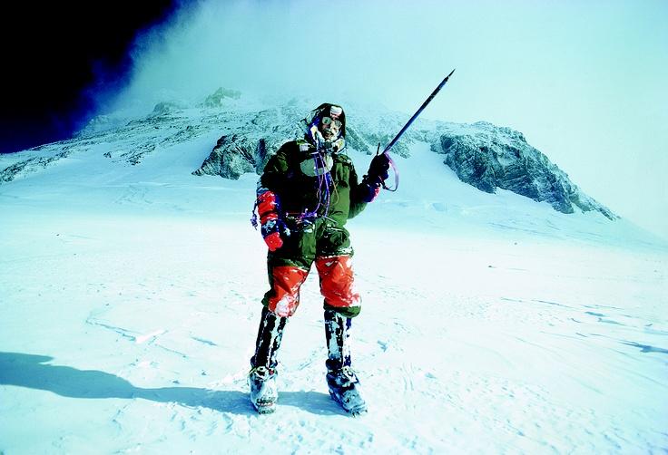 Stephen Venables - The Everest Story - 27 June