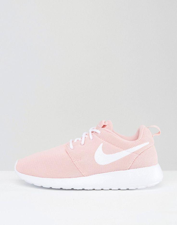 Nike Roshe One - Blush Pink