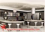 Kemaller Mimarlık ve İç Mimarlık Ofisi - İç Mimari Tasarım