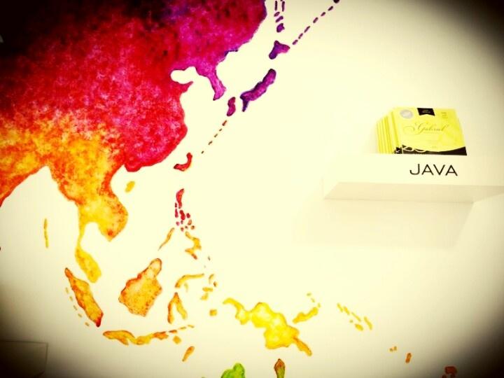 Proud as indonesian, @gabriel's chocolate, WA