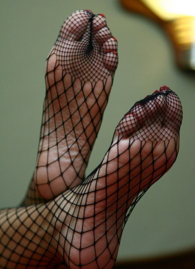 Sexy toes porn-3916