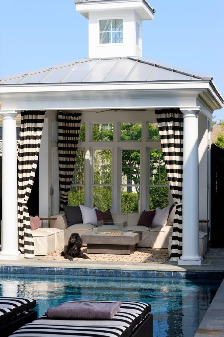 7 best Southampton Pool images on Pinterest | Pool cabana, Pools ...