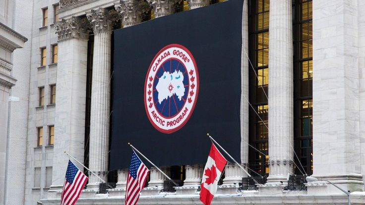 """As Traditional Retail Struggles, Wall Street Cheers Canada Goose's Prospects  That's helped the company see higher online volume, fewer returns and a higher average order value. """"Canada Goose's ability to drive its e-commerce penetration so rapidly in a short amount of time underlines for us the key power in building a brand ..."""