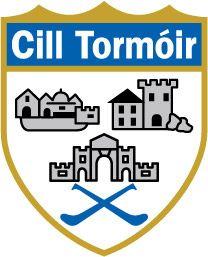 Kiltormer GAA club crest