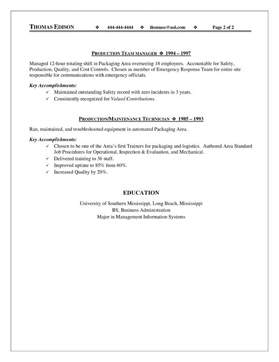 Production Assistant Resume Template - http://www.resumecareer.info/production-assistant-resume-template-12/