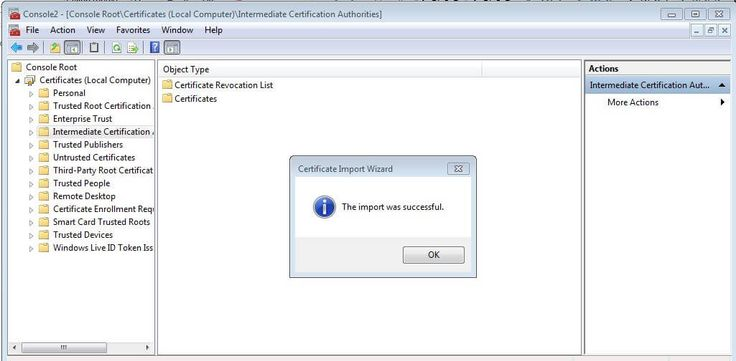 How to Install SSL Certificate on Microsoft Exchange Server 2007