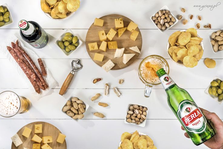 Food and drink photography