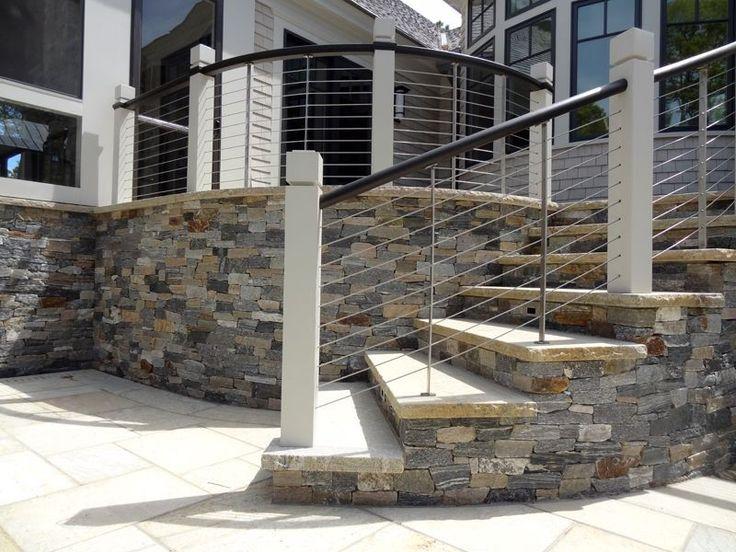 Nice Amazing Splendid Stone Veneer Houses Design ~  Http://lovelybuilding.com/exterior. Natural Stone VeneerNatural StonesStone  WallsHouse ... Gallery