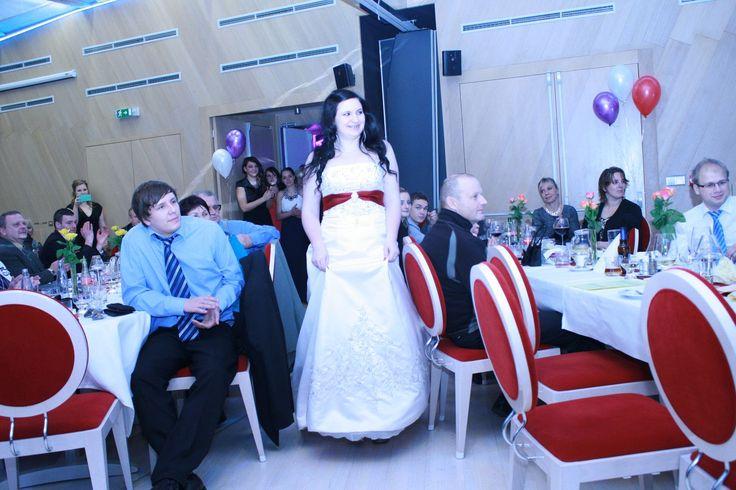 Fotky z plesů
