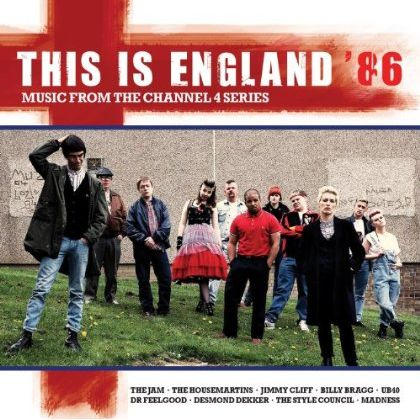 This Is England '86 - Wikipedia, the free encyclopedia