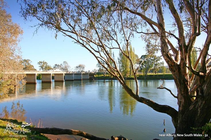 Albury NSW Australia
