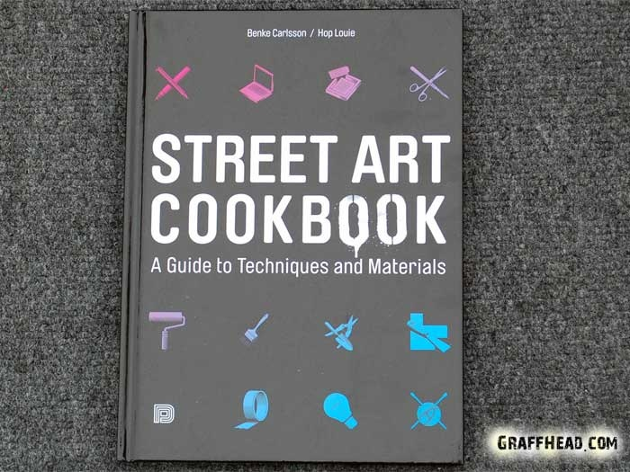 a guide to understand street art