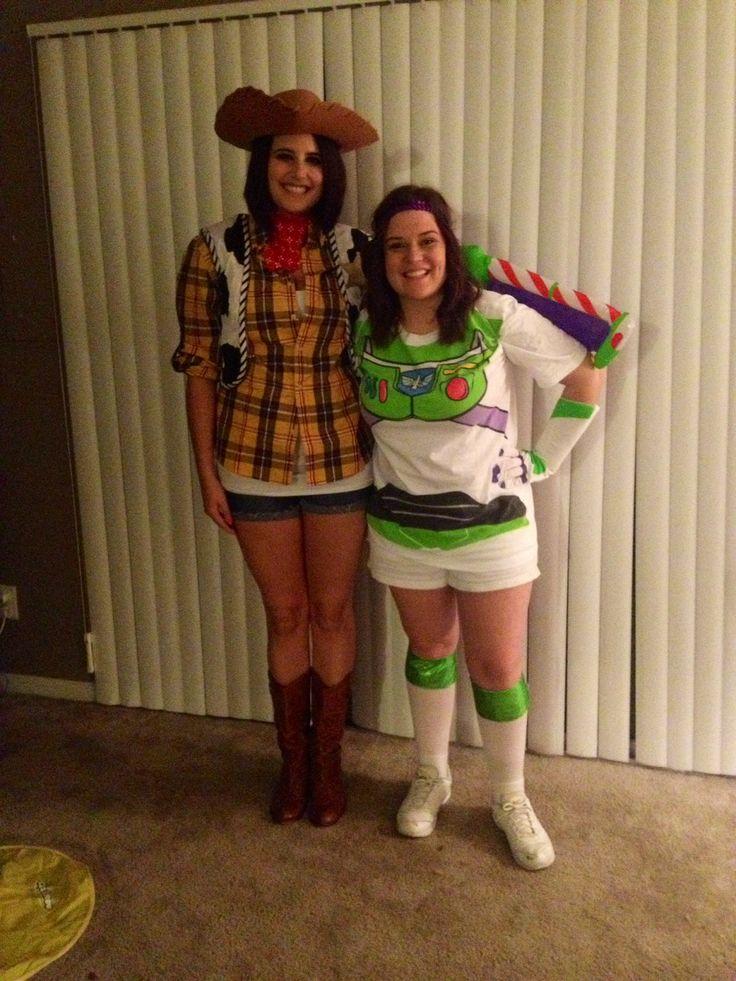 Cute Best Friend Costumes Halloween A Href Ideascoolest Homemade