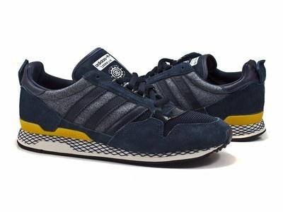 adidas: ZXZ ADV 84-Lab Kazuki Kuraishi X Adidas Q20860 Dark Navy