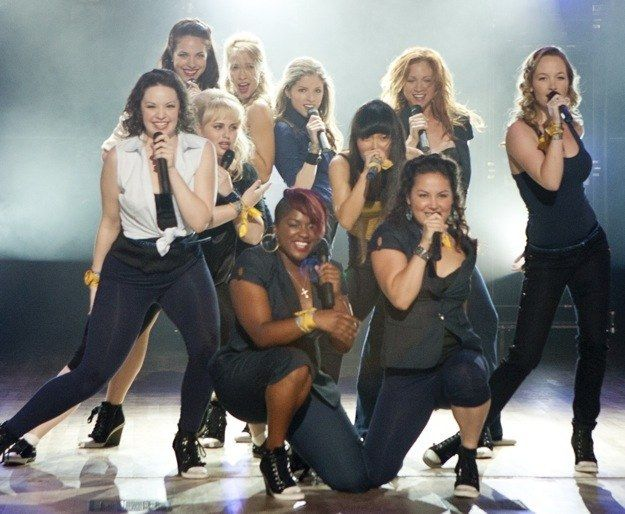 """The Hardest """"Pitch Perfect"""" Quiz You'll Ever Take I GOT THEM ALL RIGHT!!"""