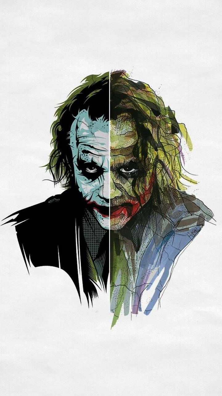 Download Joker Wallpaper By Umairchaudhry03 1a Free On