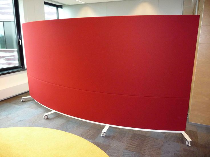Reverb25 acoustic wall panelling on screens project int NL by Screen Solutions Ltd