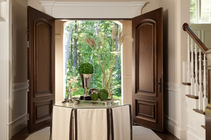 Foyers And Beyond Custom Flooring Franklin Tn : Best hallway images on pinterest entrance hall door