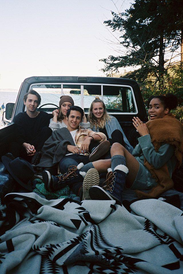 BFFs Inspo | Abenteuer | repinned by @hosenschnecke♡