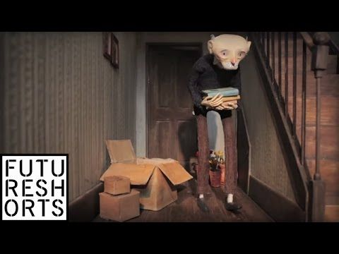 The Man Who Was Afraid Of Falling | Future Shorts - YouTube