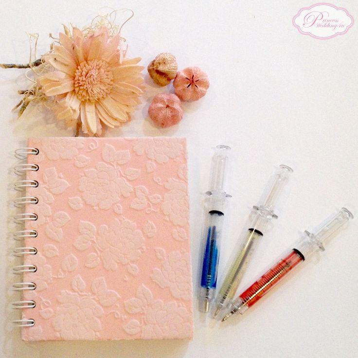 sv0257 Needle Like Pen