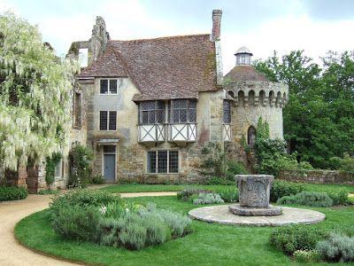 landhaus blog garten im englischen stil anlegen der cottage gar wohnideen cottage. Black Bedroom Furniture Sets. Home Design Ideas