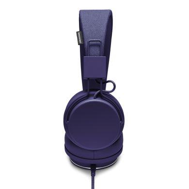 Headphone Plattan 2 Eclipse Blue