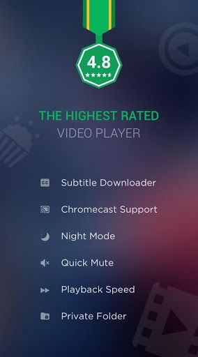XPlayer (Video Player All Format) v1.3.6.2 [Unlocked]   XPlayer (Video Player All Format) v1.3.6.2 [Unlocked] Requirements:4.3 and up Overview:Video Player All Format is a professional video playback tool. It supports ALL video formats 4K/ultra HD video files and plays them with high-definition. It is one of the best HD video player for android tablet and android phone. Video Player All Format also protects your private video from being deleted or seen when people use your device.  KEY…