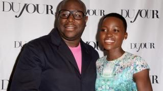 Afro-Brit Steve McQueen Discovered Lupita Nyongo's Talent and Beauty - The Root