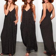 Robe d'été Robe Vintage Boho Robe femmes , Plus la taille Sexy Robe bain de soleil Dot bustier grande V plage Cover - up Kimono Wrap robes(China (Mainland))