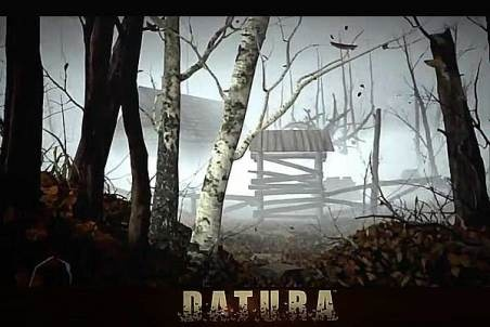 Datura is hitting PSN Store at May 8th