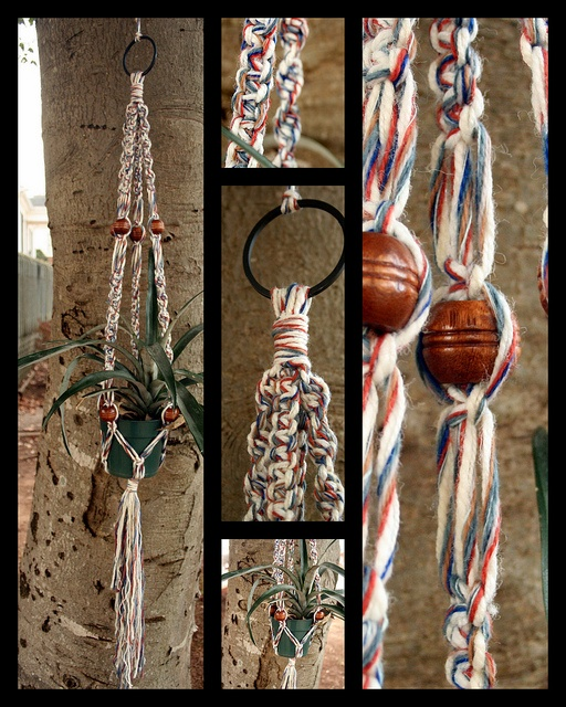 17 Best Images About Macrame On Pinterest Macrame