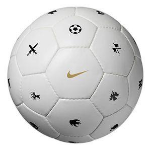 Limited Edition Nike Futsal Balls @ Moss