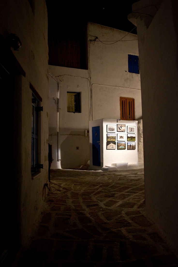 Antiparos Photo Festival