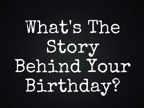 Let us tell you what the day you were born on says about different areas in your life!