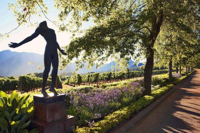 9 great Winelands day-trip destinations
